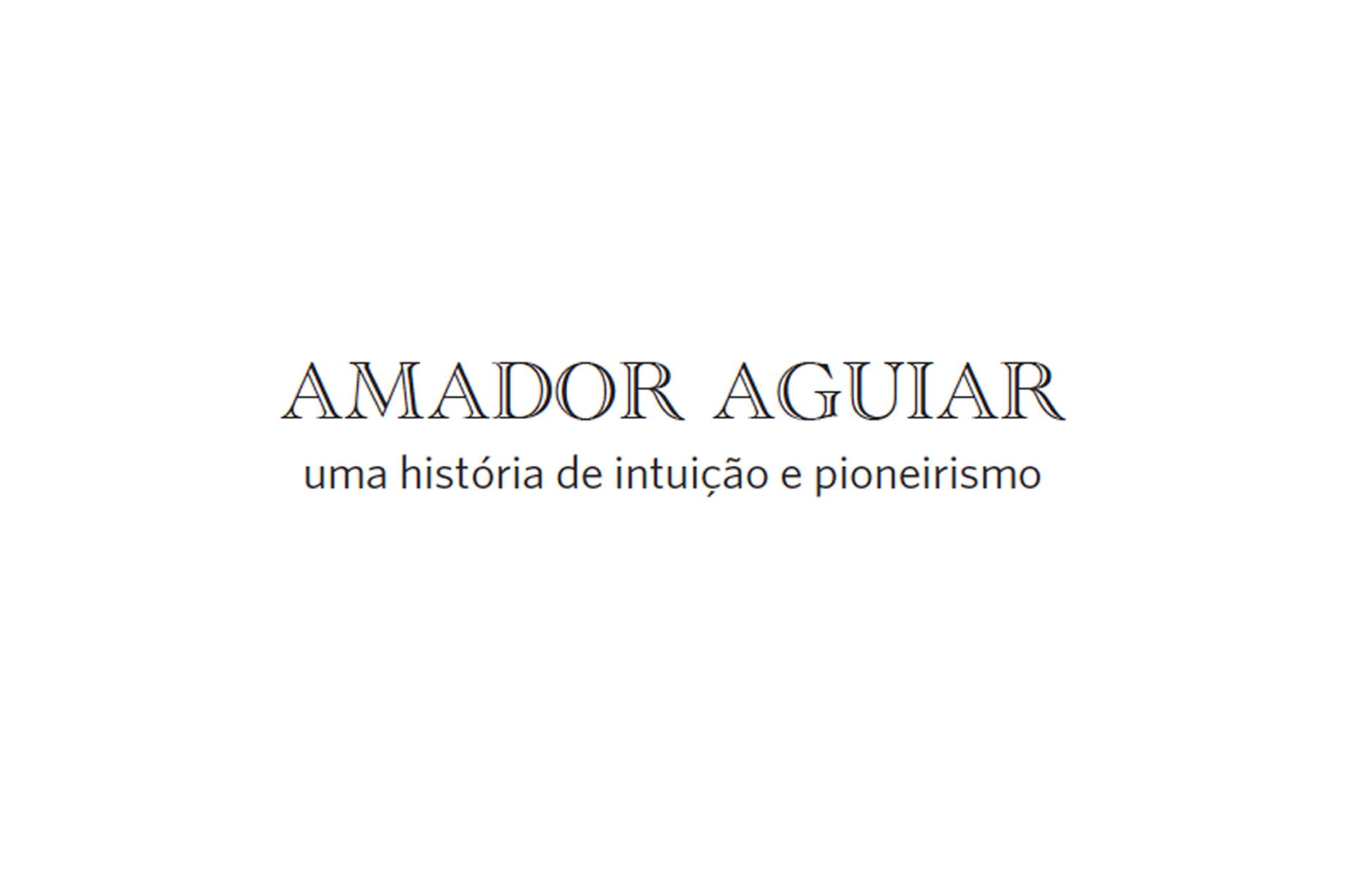 Amador Aguiar